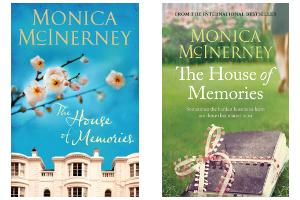 Monica's latest book