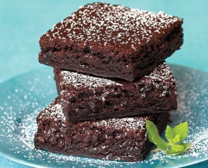 Books like (legal) brownies for all!