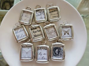 small things charms