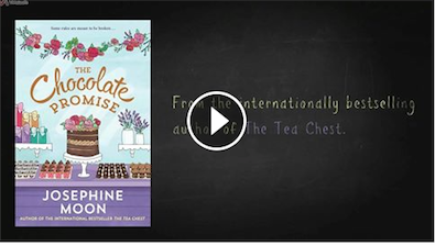The Chocolate Promise book trailer. Click here to watch in YouTube.