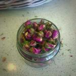 Josephine Moon's Rose IcedChai