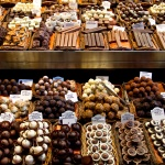 My Chocolate Tourism Bucket List