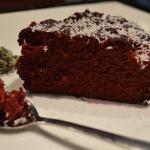 Josephine Moon's favourite chocolate recipe: chocolate beetrootcake