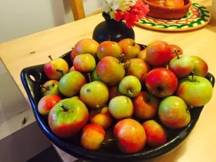 apples uk